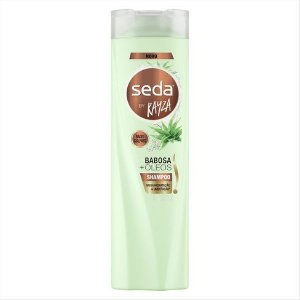 Shampoo By Rayza BABOSA OLEOS 325ML - SEDA