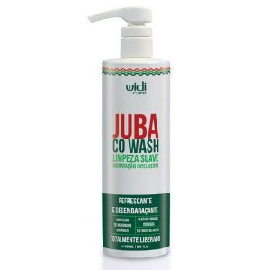 JUBA CO-WASH - Widi Care 500 ML