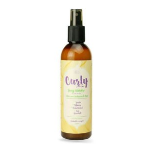 Spray Curly Nutritivo 250ml - Abela