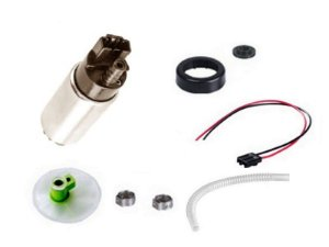 Bomba de Combustivel Interna Gasolina Modelo Bosch 0580453481