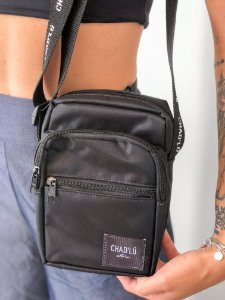 shoulder bag | preta