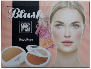 Blush Professional Make Up Art Ruby Rose HB-6104