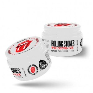 Pomada Para Cabelo Efeito Matte Rolling Stones 100g