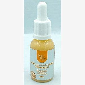 Sérum Facial Vitamina C Dely Dely