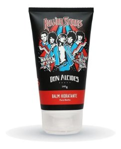 Balm Para Barba Don Alcides Rolling Stones