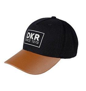 Boné Bordado DKR Since 1979 - Dakar