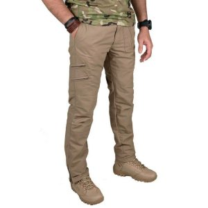 Calça Masculina Multiforce Bélica - Coyote