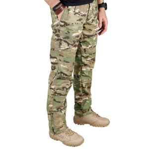 Calça Masculina Multiforce Bélica - Multicam