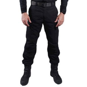 Calça Masculina Combat Bélica - Preto