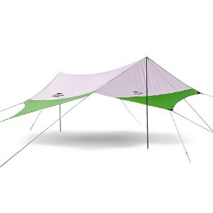 Tenda Rising Sun (m)  Naturehike
