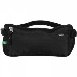 Pochete Money Belt Curtlo - Preto