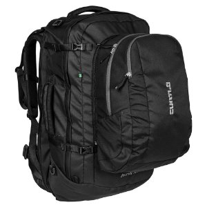 Mochila Curtlo Journey 50+17L Ds - Preto