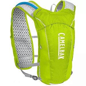 Mochila de Hidratação Feminina Circuit Vest Camelbak 1,5L - Verde