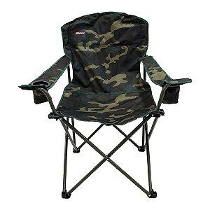 Cadeira Pandera Camuflada Nautika