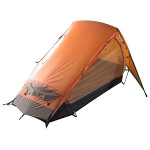Barraca Everest BA0100 Guepardo (1P) - Laranja