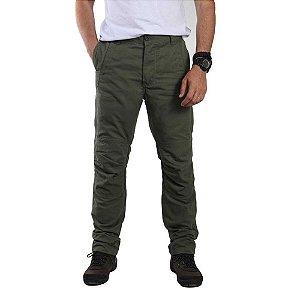 Calça Masculina T10 Treme Terra - Verde