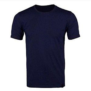 Kit Com 4 Camisetas Masculina Soldier Bélica - Azul / Coyote / Preta e Verde Escuro