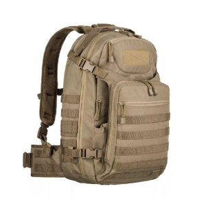 Mochila Mission Invictus - Coyote