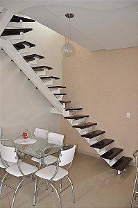 Escada Projetada