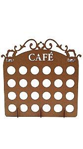 Porta Cápsulas de Café