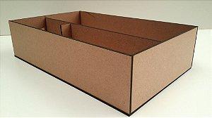 Caixa Organizadora sem Alça