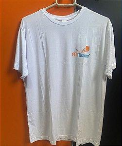 Camiseta Thermo Air Treino FM Tennis - Dry Fit