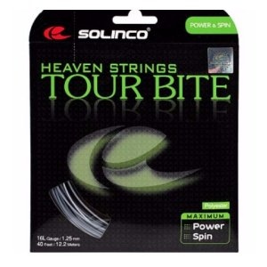 Corda Solinco Tour Bite 16L 1.25mm