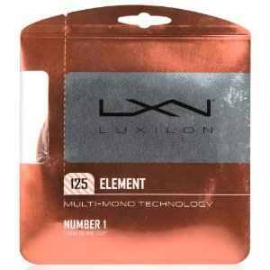 Corda Luxilon Element 16L 1.25mm