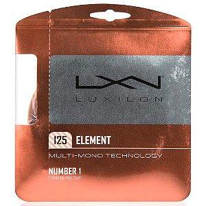 Corda Luxilon Element 16L 1.25mm