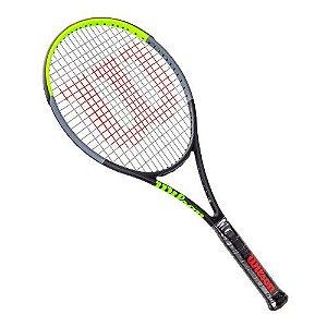 Raquete de Tênis Wilson Blade 104 V7 290g