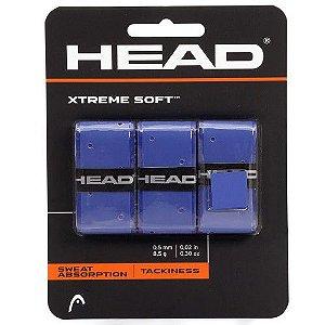 Overgrip Head Xtreme Soft Azul