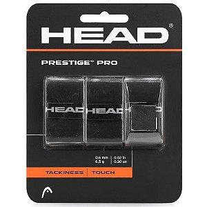 Overgrip Head Prestige Pro Preto