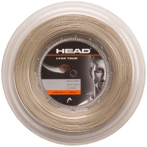 Corda Head Lynx Tour 17 1.25mm - Set