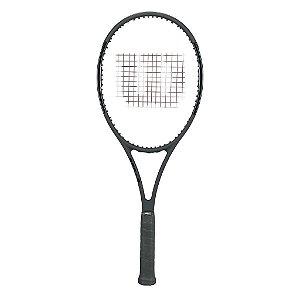 Raquete de Tênis Wilson Pro Staff 97 Black Edition