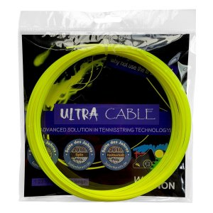 Corda Weiss Cannon Ultra Cable 17 1.23mm - Set