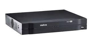 DVR - Gravador digital de vídeo 16 Canais Multi HD Alta Resolução MHDX 1116 | Intelbras