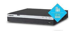 DVR - Gravador digital de vídeo 16 Canais Multi HD Full HD MHDX 3116 | Intelbras