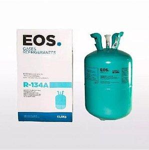 Botija Gás Refrigerante R134A 3,6Kg EOS
