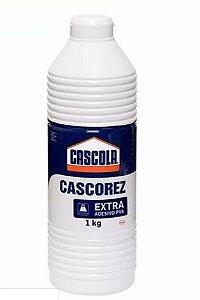 Cola Branca Cascorez PVA-EXTRA 1KG