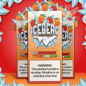 ICEBERG VAPORS 100ML 3MG 50/50