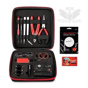 Kit de Ferramentas Coil Master V3.0 DIY