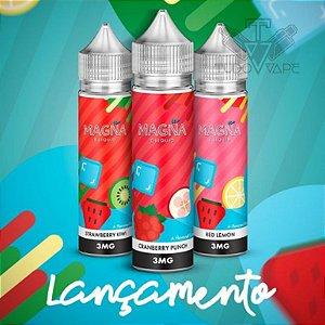 Juice Magna e-liquid 60ml - UND (SABORES)