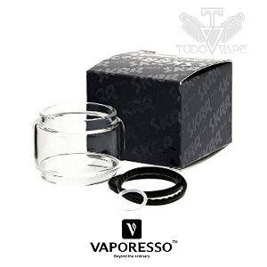 Tubo vidro bolha 8ml - Vaporesso Luxe / Gen / Sky Solo PLus