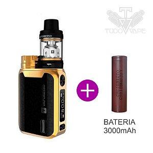 Swag Kit 80W + Bateria 3000mAh - PROMOÇÃO