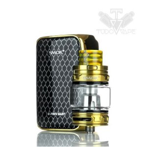 X-Prive Baby Kit 2300mAh  Prism Gold - Smok