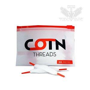 Algodão COTN Threads 20pc