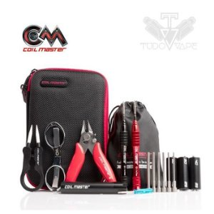 DIY KIT MINI - kit ferramentas - Coil Master