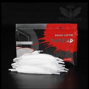 Algodão Bravo Cotton Threads 20und