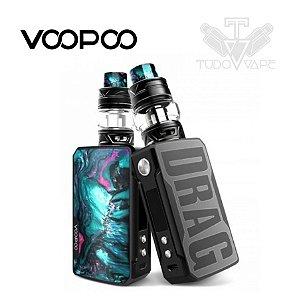 DRAG 2 Black 177W s/ baterias - Voopoo