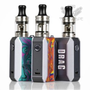 Drag Baby Trio Kit 1500mAh - Voopoo